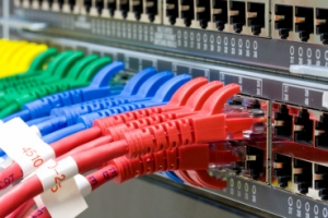 Elexacom - Data and Telephone Cabling