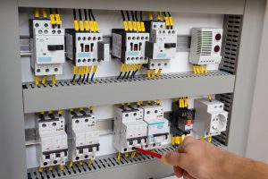 Elexacom Commercial Electrical in Perth
